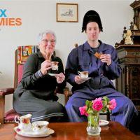 FlexHomies zoekt tien ouderwetse hospita's in Bergen op Zoom