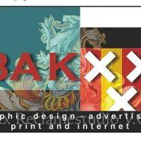 Bakx Reclamestudio in Beeld