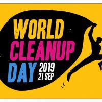 Schooldirecteuren maken schoon schip voor World Cleanup Day