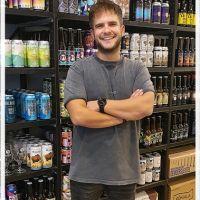 De Bergenaar kan weer uit een gigantische voorraad speciale bieren kiezen