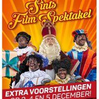 Extra voorstellingen Sints Film Spektakel