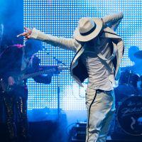 De grootste hits van Michael Jackson in oktober naar Gebouw-T