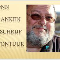 Schrijvers in Beeld: Sonn Franken