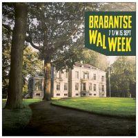 Ben je er bij op de Brabantse Wal Dag?