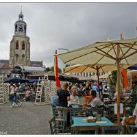 Hoge toeristenbelasting in gemeente Bergen op Zoom