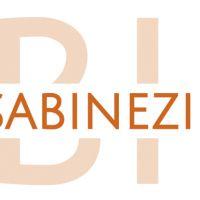 Sabine in Beeld