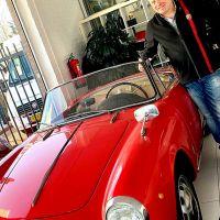 Autobedrijf Swagemakers: al zestig jaar een begrip