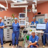 Bravis stopt als eerste ziekenhuis van Nederland met de uitstoot van narcosegassen