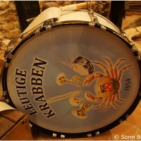 Loop Orkest De Leutige Krabben oppenuuw in 't nuuw