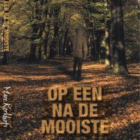 Belgische schrijver presenteert nieuwe boek in Bergen op Zoom