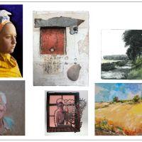Bergen op Zoomse kunstenaars exposeren in Szczecinek