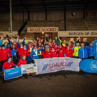 Atletiekvereniging SPADO door VriendenLoterij benoemd tot Club van de Week