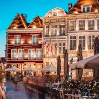 Restaurant Hemingway Bergen op Zoom wordt Restaurant 1397 en vaart nieuwe culinaire koers