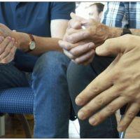 Lotgenotenbijeenkomst Prostaatkanker op 10 december.