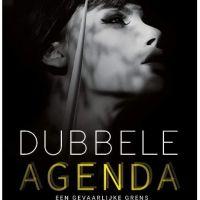 Dubbele agenda: Nieuwe vrouwenthriller van Krimpense schrijfster Oudshoorn