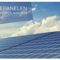 Zonnestroom neemt fors toe in gemeente Bergen op Zoom